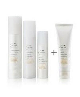 TROPIC ABC + Face Smooth Skin Care Collection -