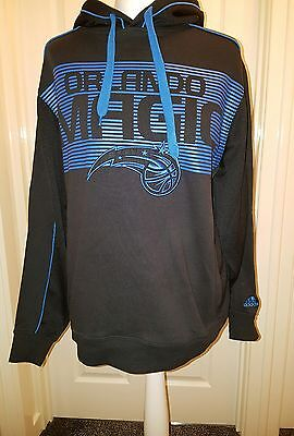 orlando magic official adidas hoodie 100% authentic