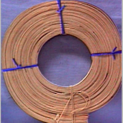Flat Reed 15.88mm 1lb Coil Approximately 120' 58FC