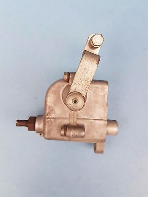 Fordson Major simms spe  injection pump stop/excess fuel device.