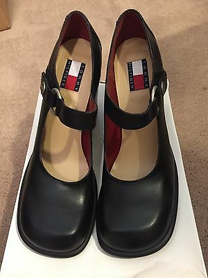 Tommy Hilfiger Women's Shoes High Heels Size 9M Old New Stock