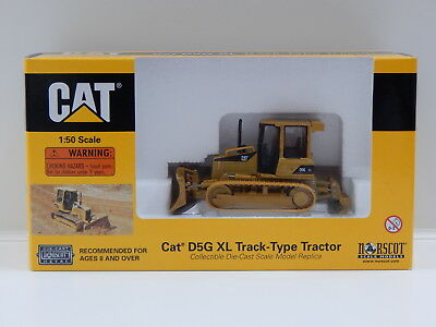 1:50 Cat D5G XL Track-Type Tractor Caterpillar 55131