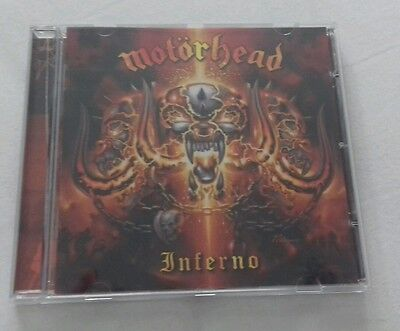 12 MOTORHEAD CD/S @ A Discounted Price