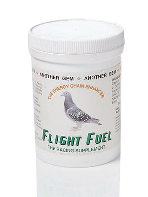 Flight Fuel 300gr for Racing pigeons