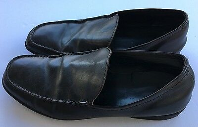 Men's Prada  Dark Brown Shoes/ loafers  size 9