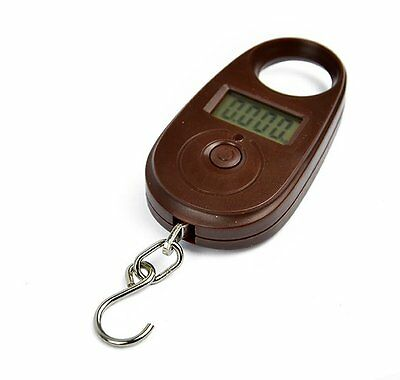25kg/5g Portable Weig Digital Palm Electronic Kitchen Scales LCD Electronic Mini