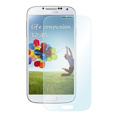 Bulk Deal - 40 Pcs of Screen Protectors for Galaxy S4 in $39.95