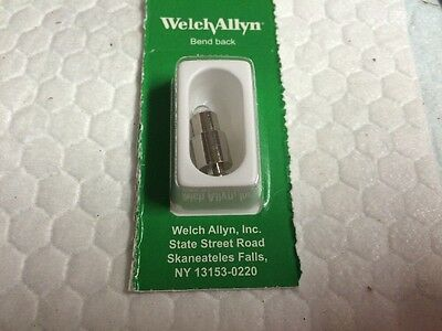 New Welch Allyn 06500-U 3.5V Macroview Otoscope Replacement Bulb