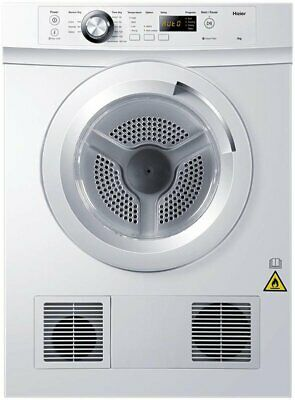 NEW Haier HDV50E1 5kg Vented Dryer