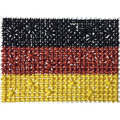 Stitch A Pen Flags Germany K0010753