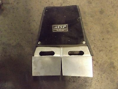 ISP Richardson HEAD REST FOR ISP FULL CONTAINMENT KIT NEW