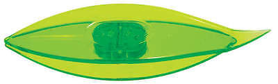 Sew Mate Tatting Shuttle Pointed Tip Lime MO02-LIME