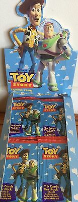 Toy Story - (Skybox) Trading Cards - 1 Pack Only