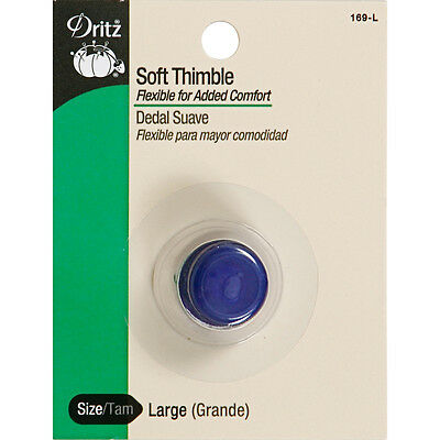 Soft Thimble Large 169-L