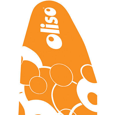 """Oliso Ironing Board Cover 54""""X15"""" 30000003"""