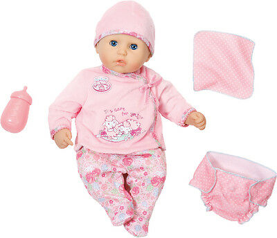 Zapf my first Baby Annabell I Care for You
