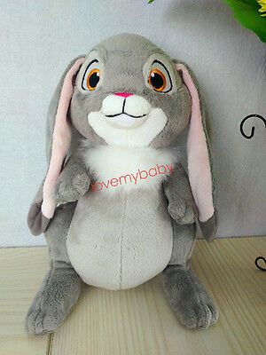 2017 Sofia the First Clover Rabbit Plush Toy 22cm Soft Stuffed Doll Kid Gift HOT