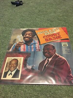 Count Basie – Rock-A-Bye  Free Lps