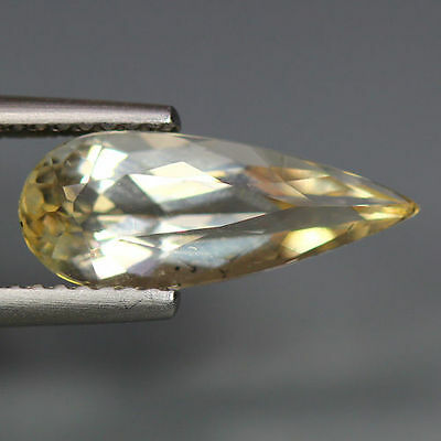 2.09 Cts_Simmering Ultra Rare Gemmy Collection_100 % Natural Scapolite_Brazil