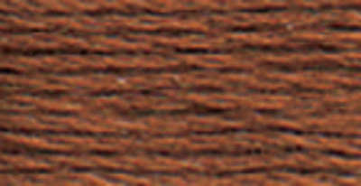DMC Tapestry & Embroidery Wool 8.8yd Chocolate 486-7466