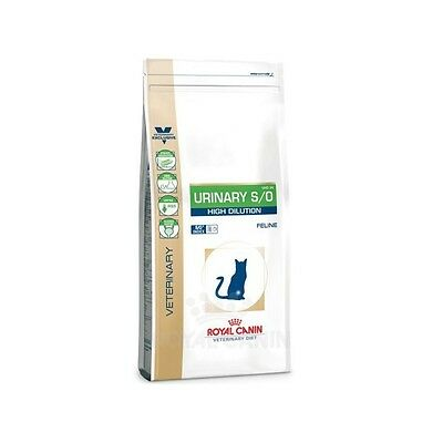 Royal Canin Diet Feline Urinary HighDilution 1.5kg