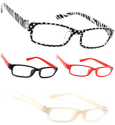 Men Women Slim Glasses Clear Lens Unisex Classic Fashion Unisex Style 80""