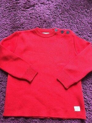 Pull Armor Lux Taille 6 Ans