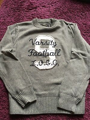 Pull H&M Taille 10-12 Ans