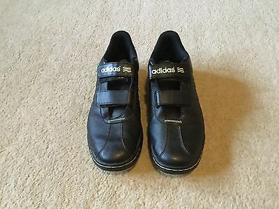 Adidas golf shoes. size 9