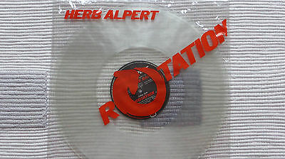 "Herb Alpert Rotation (Very Rare/Near Mint) 1979 UK 12"" Jazz Funk"
