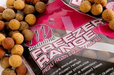 Mainline Cell Boilies (5kg) 10mm + 1kg FREE **LIMITED OFFER**