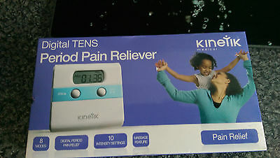 digital tens period pain reliever