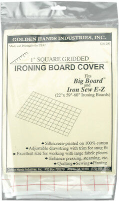"""Ironing Board Cover 22""""X60"""" GH200"""