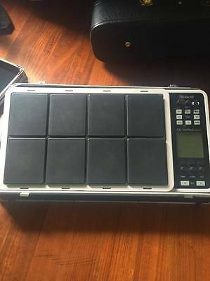 Roland Octapad SPD30 - version 2 updated - RRP $1399 - ELECTRONIC DRUM PAD