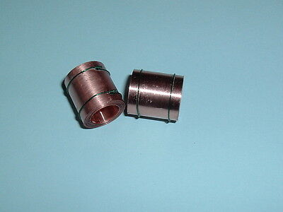 OO/O scale wagon or lorry load ( Copper Coils  ) x 2