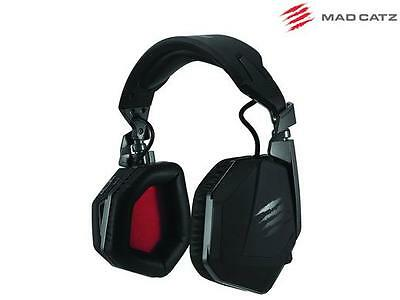 Mad Catz F.R.E.Q. 9 Wireless Mobile Gaming Headset for 360, PC, Mac, Android iOS