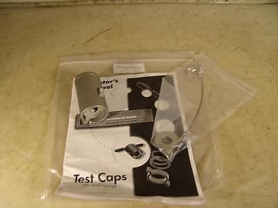 "Mcelroy Tp-301 1/2"" Cts Test Cap Assembly #2"