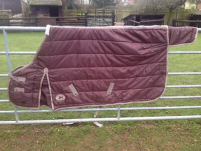 "5'9"" Townfields stable rug Heavyweight 375g"