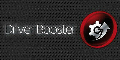 IObit Driver Booster 4 Pro License 3pc  (download)