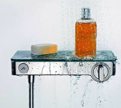 Hansgrohe ShowerTablet Select 300 Thermostatic Shower Valve Mixer Exposed