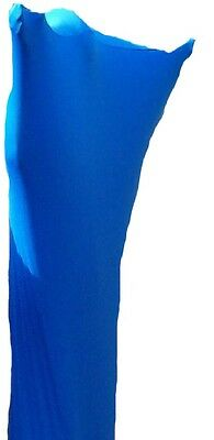 CENTsory Body Sock L BLUE Special Needs Autism ADHD Sensory Made in the USA
