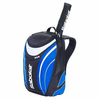 Babolat Tennis Blue Club Backpack RRP £34.94