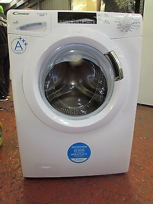 Candy GV169TW3W A+++ 9kg 1600 Spin Washing Machine #2048