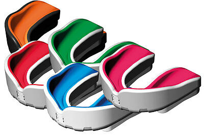 Makura Ignis Pro Mouthguard - Boxing / MMA / Rugby / Martial Art's / Hockey