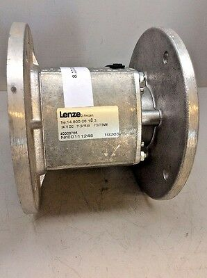 Lenze Intorq Electro Magnetic Clutch Brake  14.800