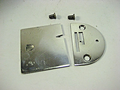 Singer Sewing Machine Needle Plate/Slide Cover  Mod 66, 99-- 1900 -1910 32569