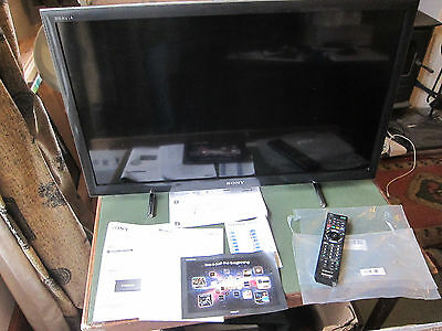 """Sony Bravia 32"""" Smart TV EX65 LCD Full HD 1080 Freeview"""