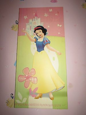 Large Disney princess Canvas Pictures Wall Art Prints Girls Bedroom no1