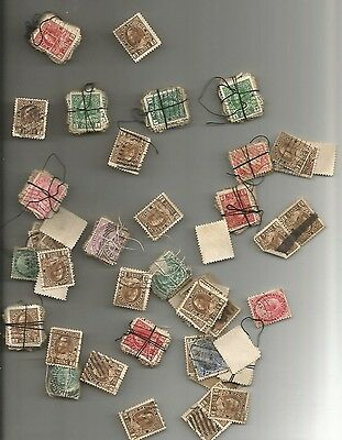 Canada Stamps Unchecked
