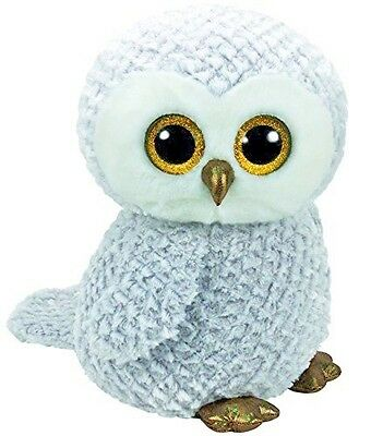 TY Beanie Boo Owlette  Large